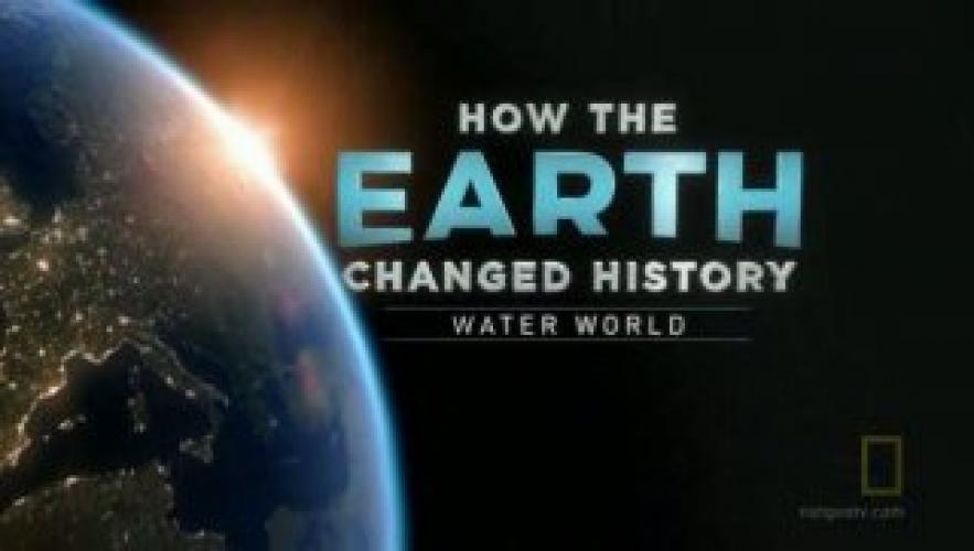 How the Earth Changed History next episode air date poster