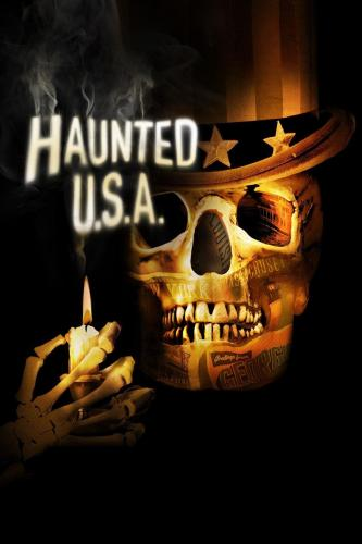 Most Haunted USA next episode air date poster
