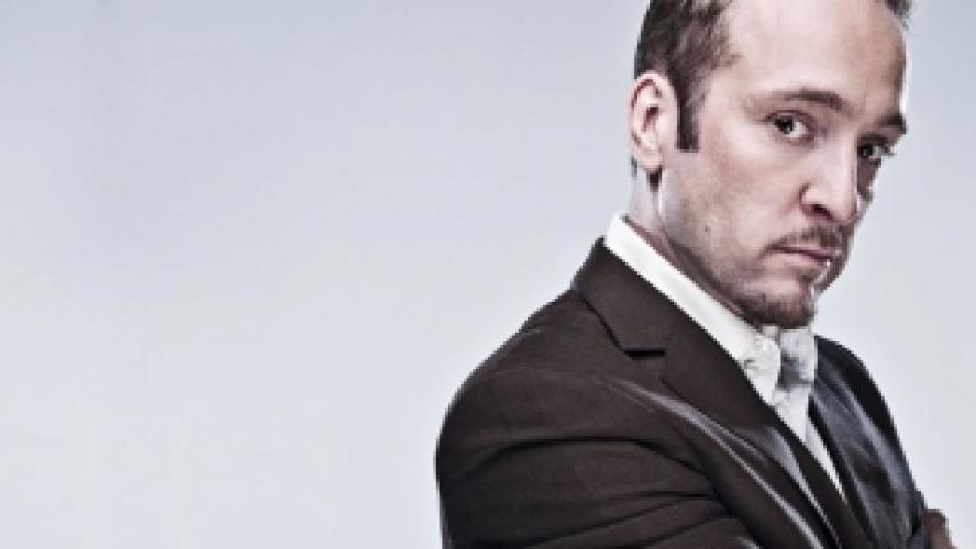 Derren Brown Investigates next episode air date poster