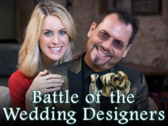 Battle of the Wedding Designers next episode air date poster