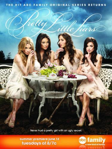 Pretty Little Liars next episode air date poster