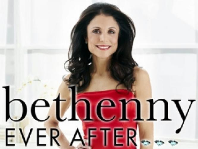 Bethenny Ever After next episode air date poster