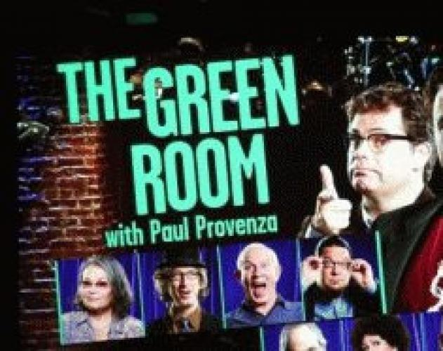 The Green Room next episode air date poster