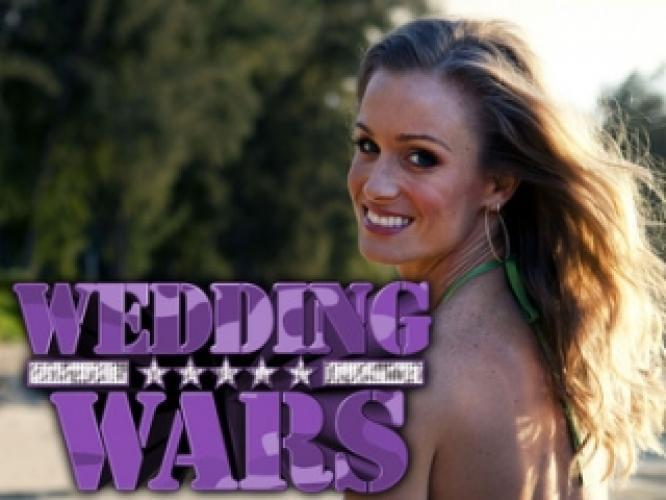Wedding Wars next episode air date poster