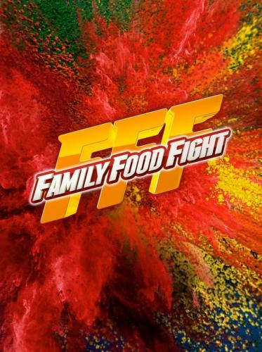 Family Food Fight with Flora next episode air date poster