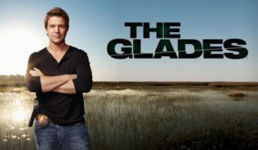 The Glades next episode air date poster