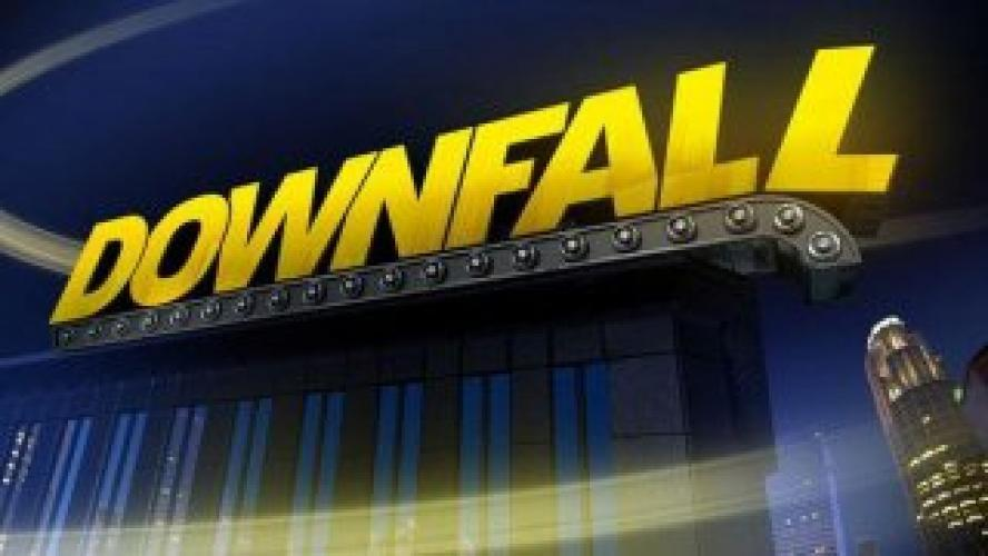 Downfall next episode air date poster