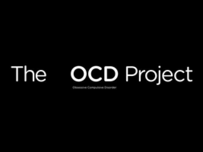 The OCD Project next episode air date poster