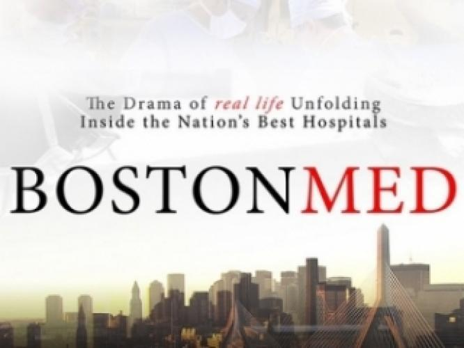 Boston Med next episode air date poster
