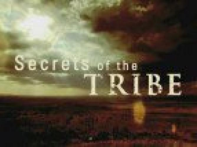 Secrets of the Tribe next episode air date poster
