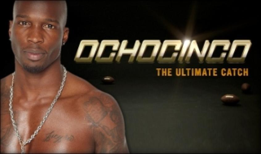 Ochocinco: The Ultimate Catch next episode air date poster