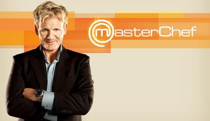 MasterChef next episode air date poster
