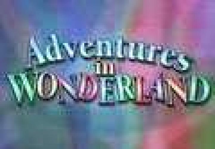 Adventures in Wonderland next episode air date poster