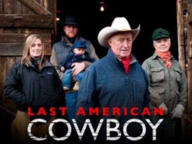 Last American Cowboy next episode air date poster
