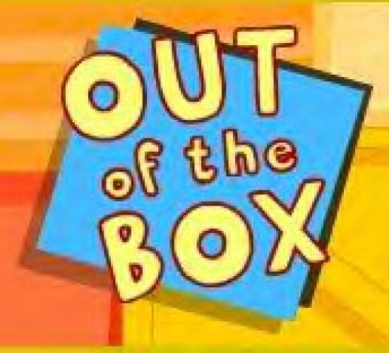 Out of the Box next episode air date poster