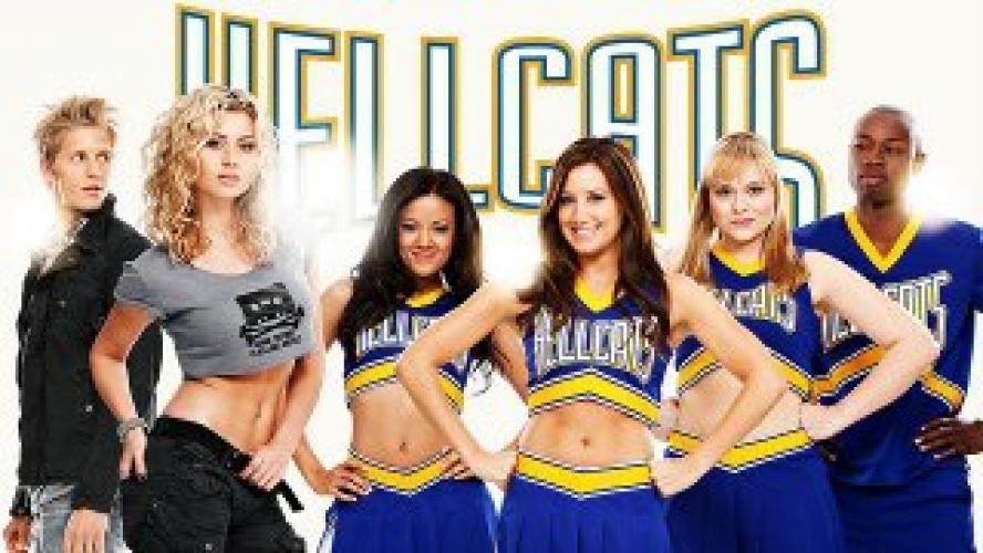 Hellcats next episode air date poster