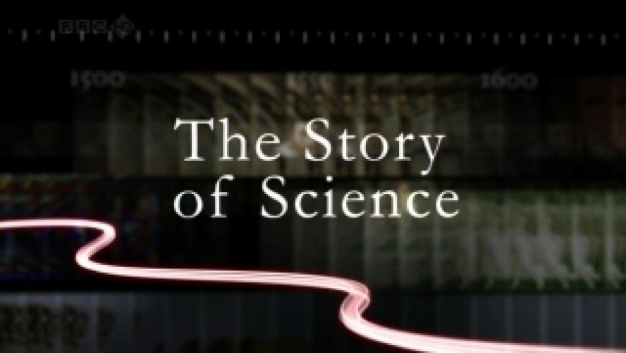 The Story of Science: Power, Proof and Passion next episode air date poster
