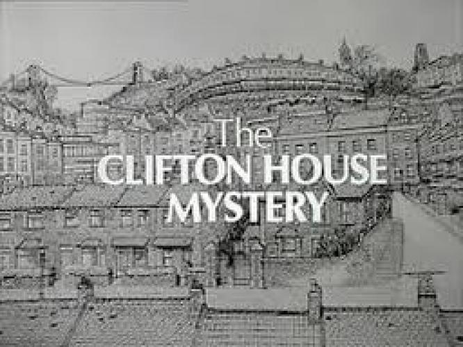 The Clifton House Mystery next episode air date poster