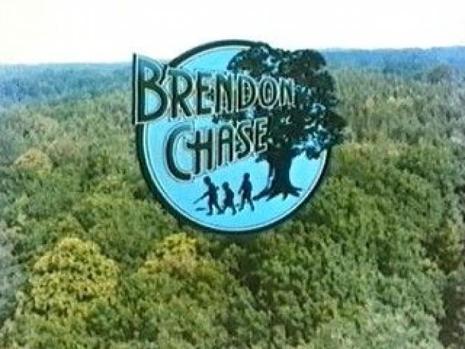 Brendon Chase next episode air date poster