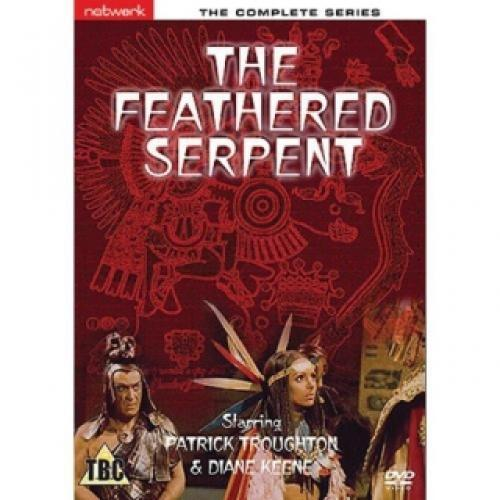 The Feathered Serpent next episode air date poster