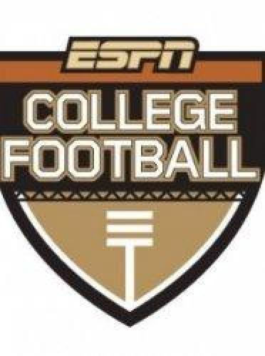 ESPN College Football Thursday Primetime next episode air date poster