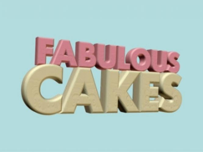 Fabulous Cakes next episode air date poster