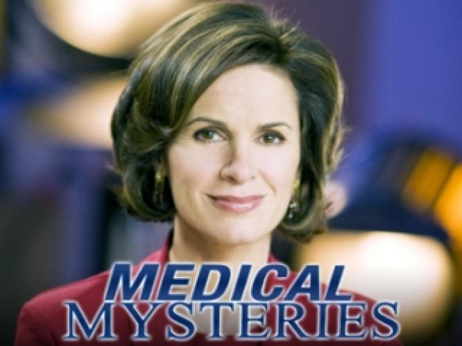 20/20 Medical Mysteries next episode air date poster