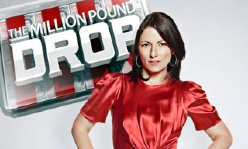 The Million Pound Drop Live next episode air date poster
