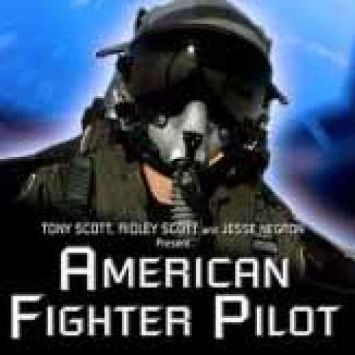 AFP: American Fighter Pilot next episode air date poster