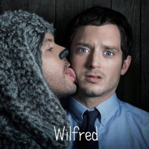 Wilfred (US) next episode air date poster