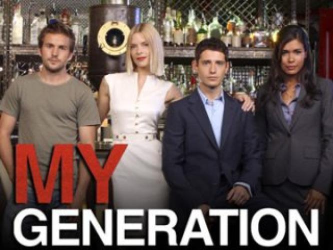 My Generation next episode air date poster