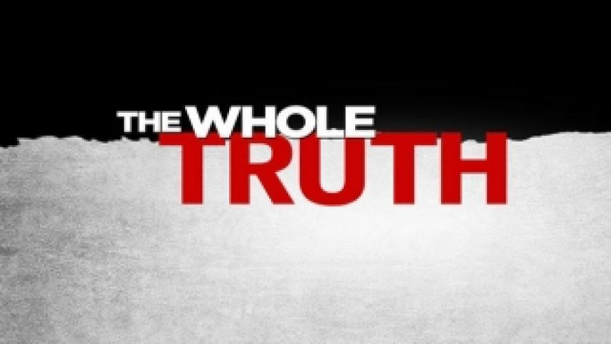 The Whole Truth next episode air date poster