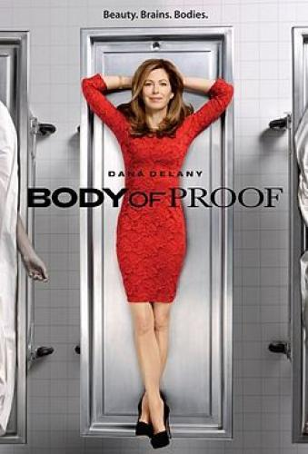 Body of Proof next episode air date poster