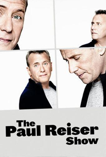 The Paul Reiser Show next episode air date poster