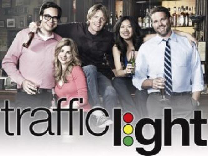 Traffic Light next episode air date poster