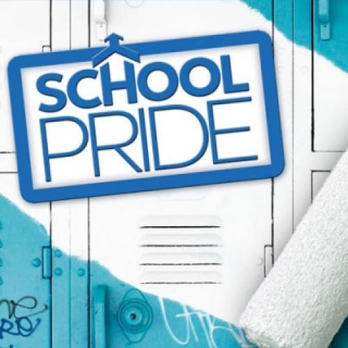 School Pride next episode air date poster