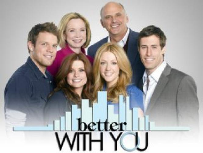 Better with You next episode air date poster