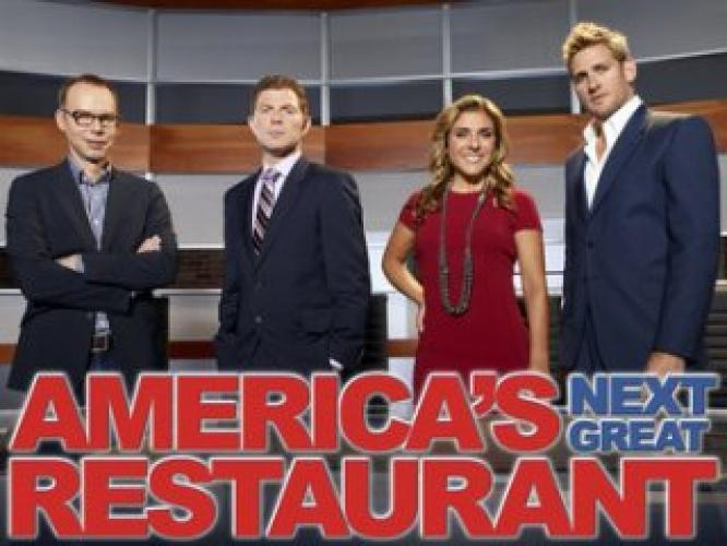 America's Next Great Restaurant next episode air date poster