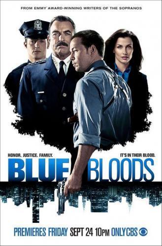 Blue Bloods next episode air date poster