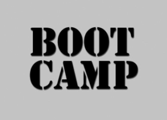 Boot Camp next episode air date poster
