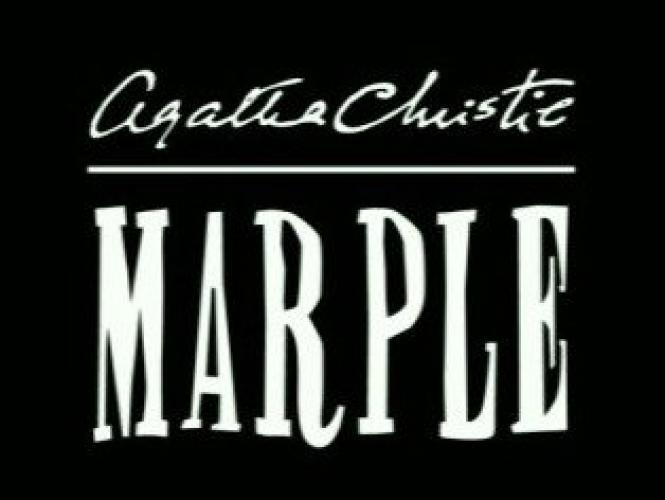 Agatha Christie's Marple next episode air date poster