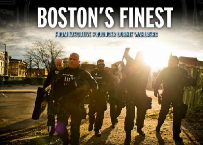 Boston's Finest next episode air date poster