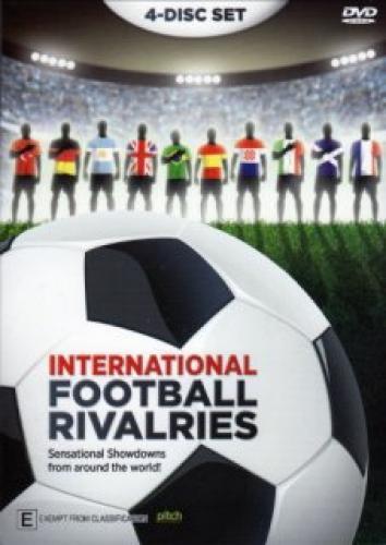 International Rivalries next episode air date poster