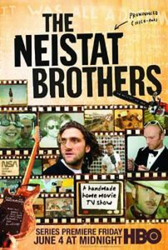 The Neistat Brothers next episode air date poster