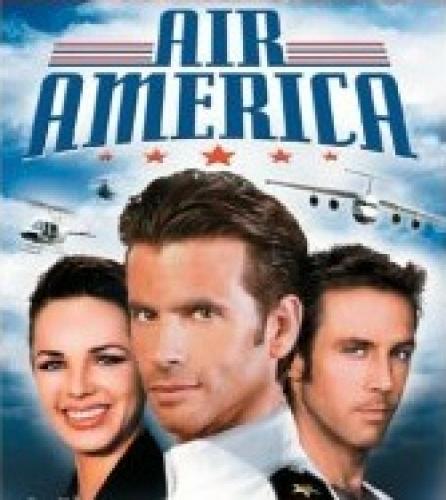 Air America next episode air date poster