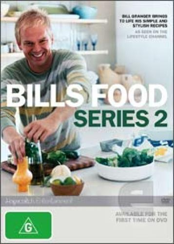 Bill's Food next episode air date poster