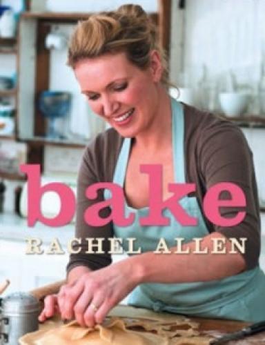 Rachel Allen: Bake! (US) next episode air date poster