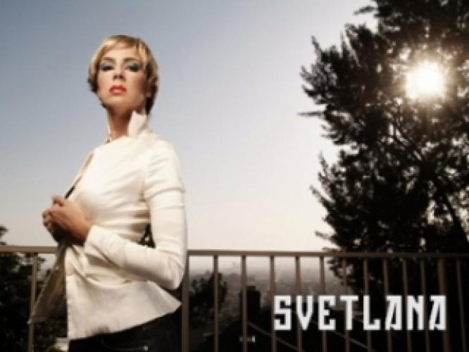 Svetlana next episode air date poster