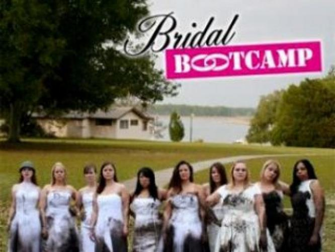 Bridal Bootcamp next episode air date poster
