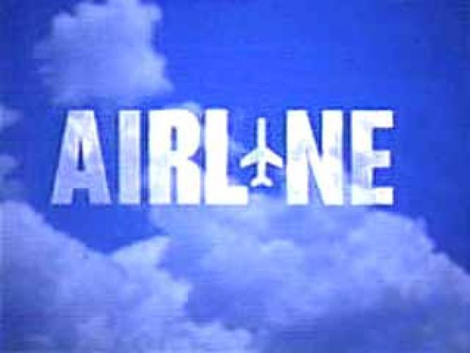 Airline next episode air date poster